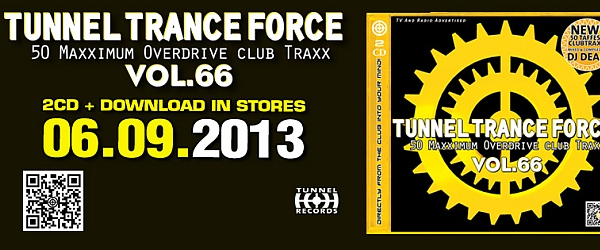 Tunnel Trance Force 66
