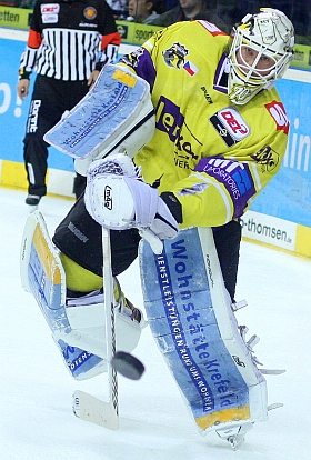 Hamburg Freezers vs. Krefeld Pinguine