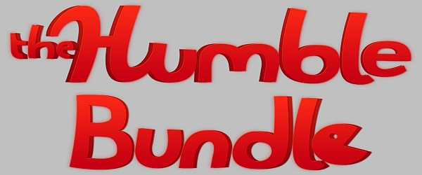 The Humble Bundle Logo