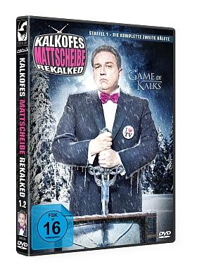 Kalkofes Mattscheibe Rekalked