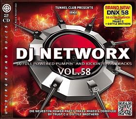 Tunnel DJ Networx Vol. 58