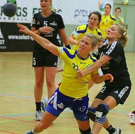SV Henstedt-Ulzburg vs. Buxtehuder SV