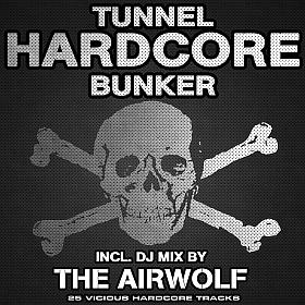 Tunnel Hardcore Bunker