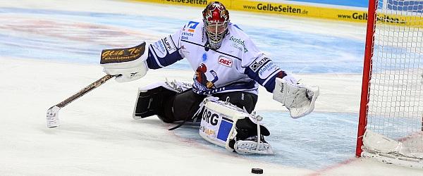 Hamburg Freezers verstärken sich mit Sebastien Caron