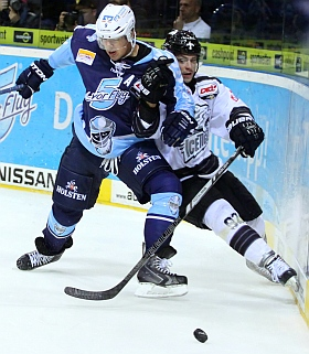 Hamburg Freezers vs. Thomas Sabo Ice Tigers