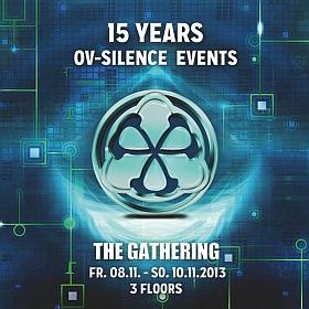 15 Years ov-silence Events Juice Club