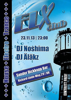 ELX Club Hamburg