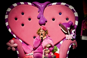 Cindy aus Marzahn Pink is bjutiful