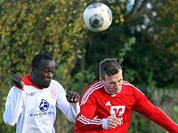 TSV Uetersen vs. Eimsbütteler TV
