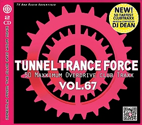 Tunnel Trance Force 67