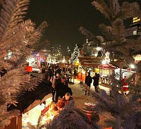 Santa Pauli 2013 Hamburgs geilster Weihnachtsmarkt