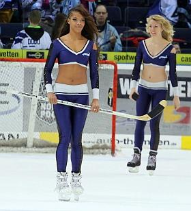 Hamburg Freezers Ice Girls