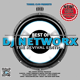 Best Of DJ Networx The Revival Edition