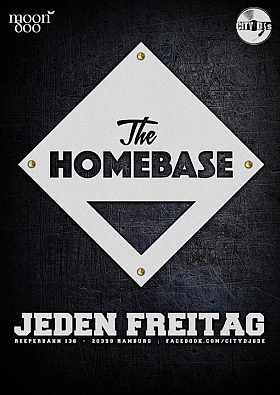 The Homebase moondoo Hamburg
