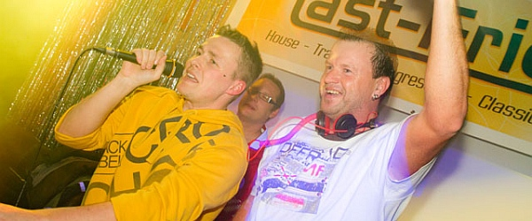 Last Friday Club Riders Cafe Lübeck