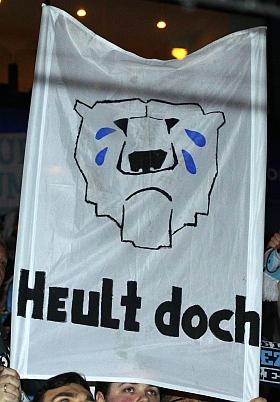 Hamburg Freezers vs. Eisbären Berlin