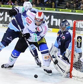 Hamburg Freezers vs. Schwenninger Wild Wings