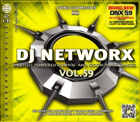 Tunnel DJ Networx Vol 59