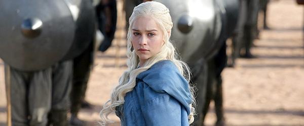 RTL II zeigt die dritte Staffel der Fantasy-Serie Game Of Thrones
