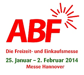Ab in den Frühling 2014 ABF Messegelände Hannover