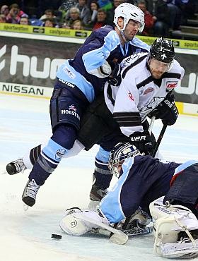 Hamburg Freezers vs. Thomas Sabo Ice Tigers