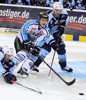 Hamburg Freezers vs. ERC Ingolstadt