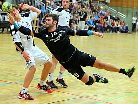 SV Henstedt-Ulzburg vs. THW Kiel II