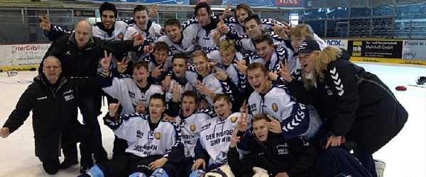 Hamburg Young Freezers