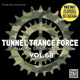 unnel Trance Force Vol 68
