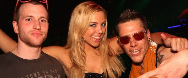 DJ Korsakoff Ziegelei Gross Weeden 2014