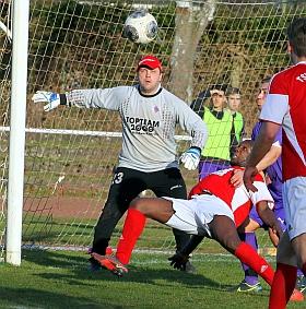 TSV Uetersen vs. HEBC Hamburg