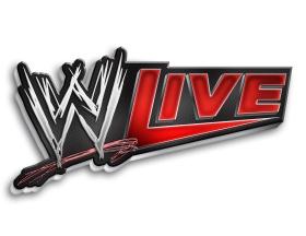 WWE Live 2014
