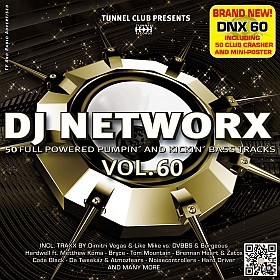 Tunnel DJ Networx Vol. 60