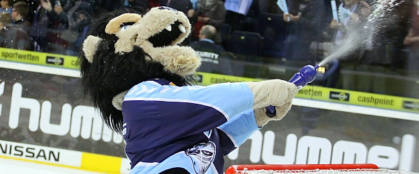 Hamburg Freezers vs. ERC Ingolstadt