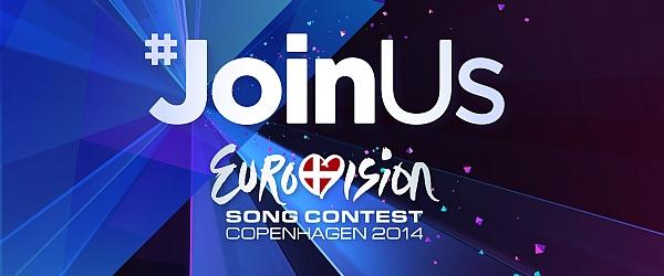 Eurovision Song Contest 2014 Kopenhagen
