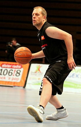 Lotto King Karl Basket Bowl Hamburg