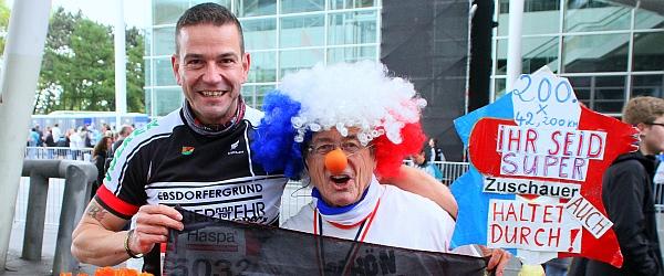 Marathon Hamburg 2014