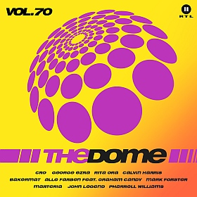The Dome Vol 70 2014