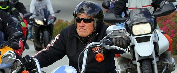 Hamburger Motorrad Gottesdienst 2014