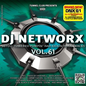 Tunnel DJ Networx 61 2014