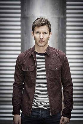 James Blunt  Moon Landing World Tour 2014