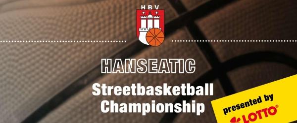 Hanseatic Streetbasketball Championship 2014 Hamburg