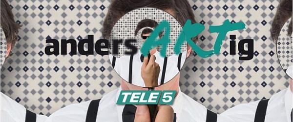 andersARTig Arthouse Filmreihe TELE 5