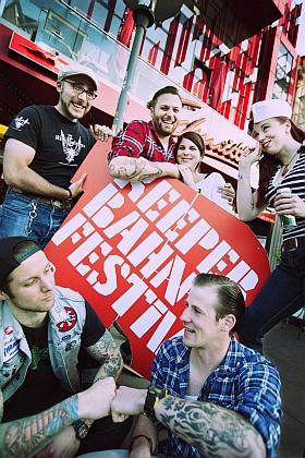 Reeperbahn Festival Hamburg