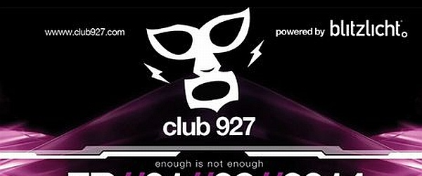club927 Moondoo Hamburg