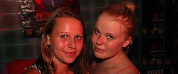 Finest Clubsounds Tunnel Club Hamburg 2014