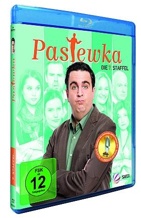 Pastewka Staffel 7 Comedy