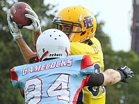 Elmshorn Fighting Pirates Bonn Gamecocks 2014