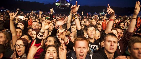 Blink 182 Hamburg Crash Fest 2014