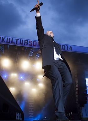 Unheilig Konzert 2014 Hamburg